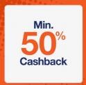 BUYSINGLES Promo Code – PaytmMall Half Price Store ( Flat 50% Cashback ) –  Flat 50% Cashback On Daily Needs Products