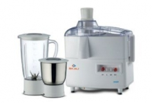 Bajaj Amaze Juicer Mixer Grinder Rs. 2049 – Amazon