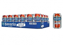 Bavaria Premium Malt Non-Alcoholic Beer, 330ml (Pack of 24)  @ Rs.2200 – Amazon