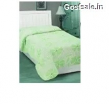 Bedsheets 50% off or more from Rs. 248 – Amazon