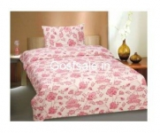 Bedsheets upto 60% off + Buy 2 Get Rs. 99 off, Buy 3 Get Rs. 150 off – FlipKart