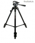 Benro T600EX Digital Tripod Kit @ Rs.899 – Amazon
