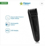 Hair Dryer,Trimmer,Shaver Sale : Flipkart Big Diwali Sale 2017