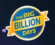 Big Billion Days 16 October Offers : Flipkart 16 October Offers on Electronics & Automotive Offers