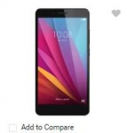 Big Loot –  [ Live At 2 ] Flat Rs.7000 off on Honor 5X at Rs.5999 : Flipkart