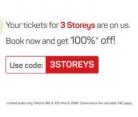 "Big loot – ""3 STOREYS"" Movie Tickets For Free – BookMyShow 3STOREYS"