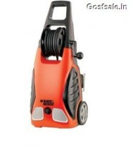 Black and Decker PW1200-B1 Pressure Washer @ Rs.6190 – Amazon