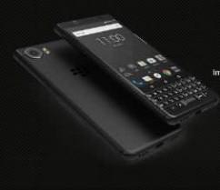 BlackBerry KEYone Rs. 39990 – Amazon