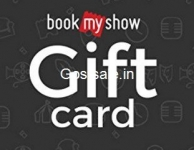 BookMyShow Instant Rs.1000 Voucher at Just Rs.750 : Amazon India