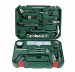 Bosch All-in-One Metal 108 Piece Tool Kit @ Rs. 1499 – Amazon