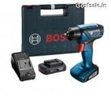 Bosch Cordless Screwdriver GSR-1000 Rs. 4299 – Amazon