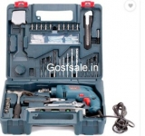 Bosch Tool Kit GSB10RE @ Rs. 2999 – Amazon