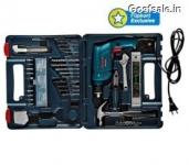 Bosch Tool Kit GSB500RE Rs. 2999 – FlipKart