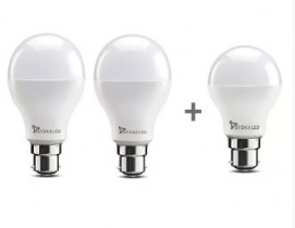 Minimum 30% off on Bulbs & Tube Lights from Rs. 175 – FlipKart