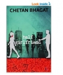 Buy Half GirlFriend at Lowest Price India @ Rs.56 – Amazon India