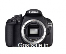 Canon EOS 1200D 18MP Digital SLR Camera @ Rs.18900 – Amazon India