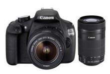 Canon EOS 1200D DSLR Camera at Rs.22999 – Amazon Great Indian Sale – 20-22 Jan 2017