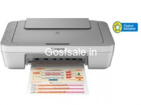 Canon PIXMA MG2470 All-in-One Inkjet Printer @ Rs.2098 – Flipkart
