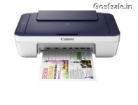 Canon Pixma MG2577s All-in-One InkJet Printer Rs. 1999 – Amazon