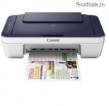 Canon Pixma MG2577s All-in-One InkJet Printer Rs. 2499 – Amazon