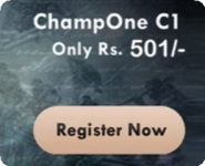 Champone C1 @ Rs.501 : Champone C1 2nd September Sale – 2GB RAM @ Rs.501 – champ1india.com