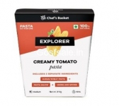Chef's Basket Explorer Pasta 220gm @ Rs. 49 – Amazon
