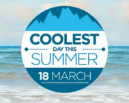 Coolest Day This Summer 18 March : Snapdeal