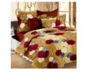Cotton Double Bedsheet Rs.299 – Amazon Great Indian Sale : 9th August Sale