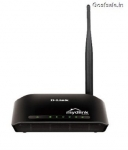 D-Link DIR-600L Wireless N 150 Cloud Router Rs. 919 – Amazon