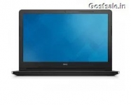 Dell Inspiron 3551 Rs. 18490 (HDFC Debit Cards) or Rs. 18990 – Amazon