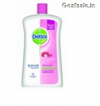 Dettol Liquid Soap 900ml Rs. 128 – Amazon