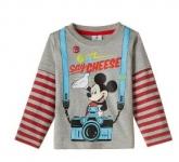 Disney Baby Boys' T-Shirt Rs.150 : 70% Off : Amazon Great Indian Diwali Sale