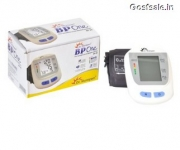 Dr Morepen BP One Fully Automatic Blood Pressure Monitor BP09 Rs. 1091 – Amazon