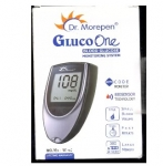 Dr Morepen GlucoOne Glucose Monitor BG-03 + 25 Test Strips Rs. 349 – FlipKart