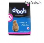 Drools Pet Food upto 25% off from Rs. 37 – Amazon