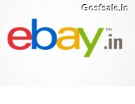 Ebay Shop for Rs 50 & Get Rs.200 Recharge For Free : Ebay New Users Offers