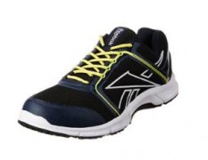 Ends @ 4PM : Reebok Men's Stream Runner Running Shoes at Rs.1619 – Amazon