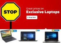 Exclusive Laptops Only on Flipkart with Great Discounts