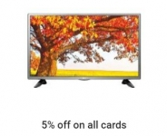Flipkart Tvs Sale : Best Deals on Independence Day : 15th August Offers on Televisions
