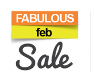 Oh My Fabulous Feb Sale – Flat 55% Off on 6k+ Styles – Jabong