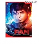 Fan Video CD Rs. 118, Fan DVD + Rs. 50 Amazon Gift Card Rs. 379 – Amazon
