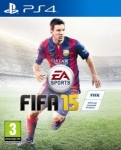 Fifa 2015 Rs.999 : Flat 66% Off : Fifa 2015 PS4 Game : Flipkart