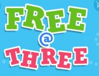Firstcry Free at three : 8th October 3 PM : Free Shopping worth Rs.1000