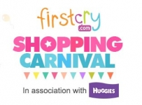 Firstcry Shopping Carnival : Firstcry Independence Sale : 15th August Offers