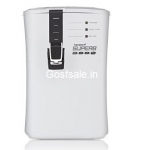 Flat 43% off on Aquaguard Superb Water Purifier @ Rs. 11447 – Amazon