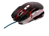 Flat 43% off on Dragon War Reload Mouse + Mouse Mat Rs. 899 – Amazon