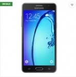 Flat 44% off on Samsung Galaxy On5 @ Rs.4990 – Flipkart