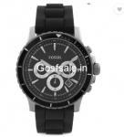 Flat 50% off on Fossil Watches @ Rs.3999 – Flipkart Big Shopping Days