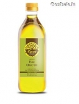 Flat 59% off on Farrell Pure Olive Oil, 1 Liter @ Rs.599 – Amazon India