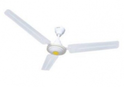 Flat 63% off on Inalsa Sonic 3 Blade Ceiling Fan(Pearl White) & Brown @ Rs.656 – Flipkart